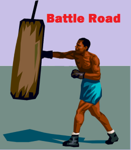 Battle Road