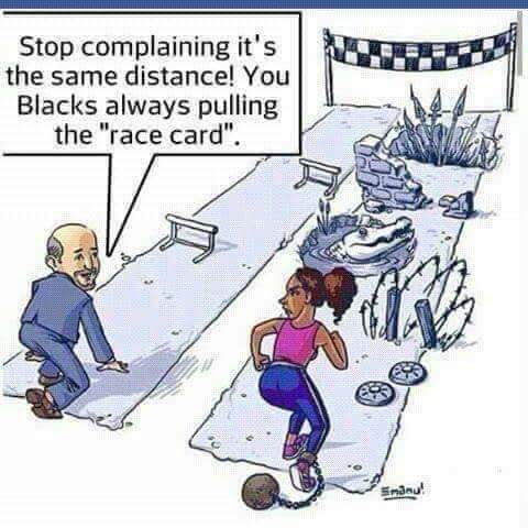 Systemic Racism | Who Will Speak