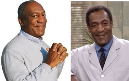 Bill Cosby Dr Huxtable